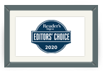Readers Digest Editors Choice Awards 2020