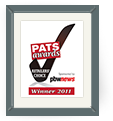PATS Retailers' Choice - Best Cat Product