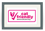 Cat Friendly Award