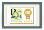 Pet Product Innovation of the Year (Health/Technical) - Gold