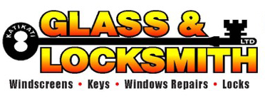 Glass & Locksmith