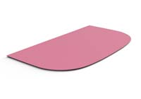 Pink SureFeed Mat