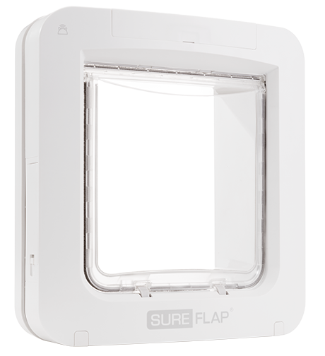 Microchip Pet Door Connect (2.4GHz) - White