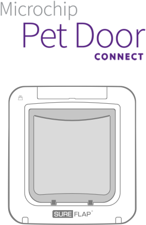 Pet Door Connect